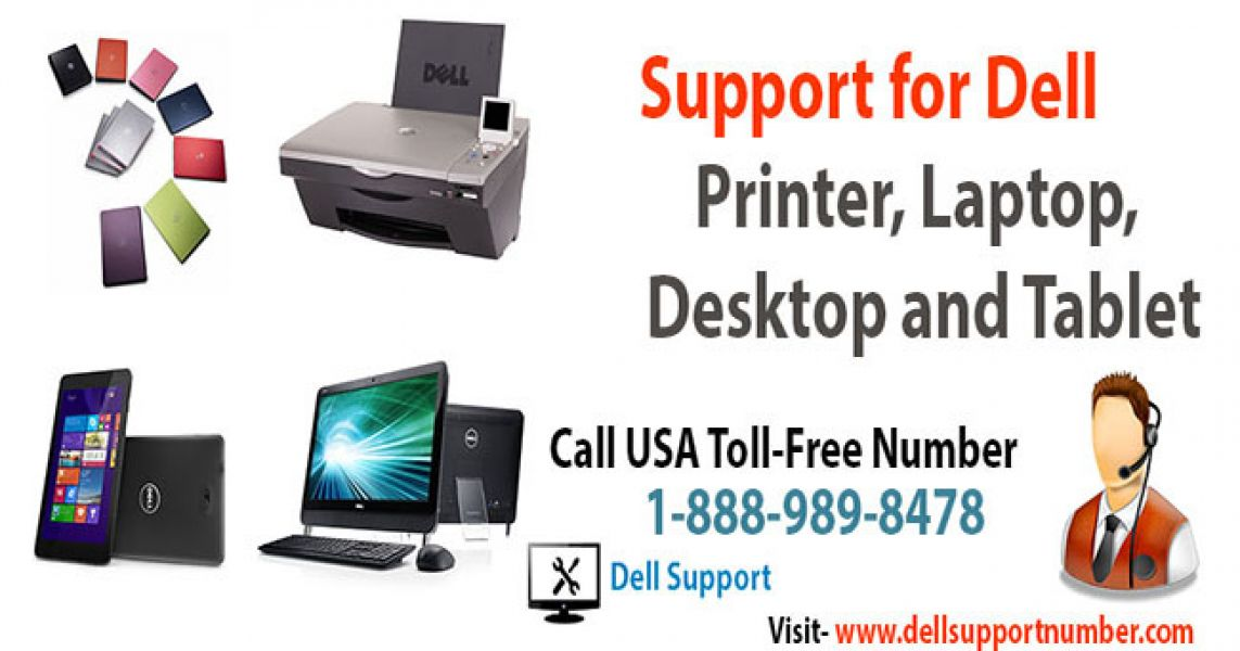 How To Get The Right Support for DELL Devices 1-888-989-8478