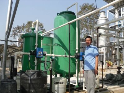 Water Treatment Plant manufacturer and supplier in Delhi