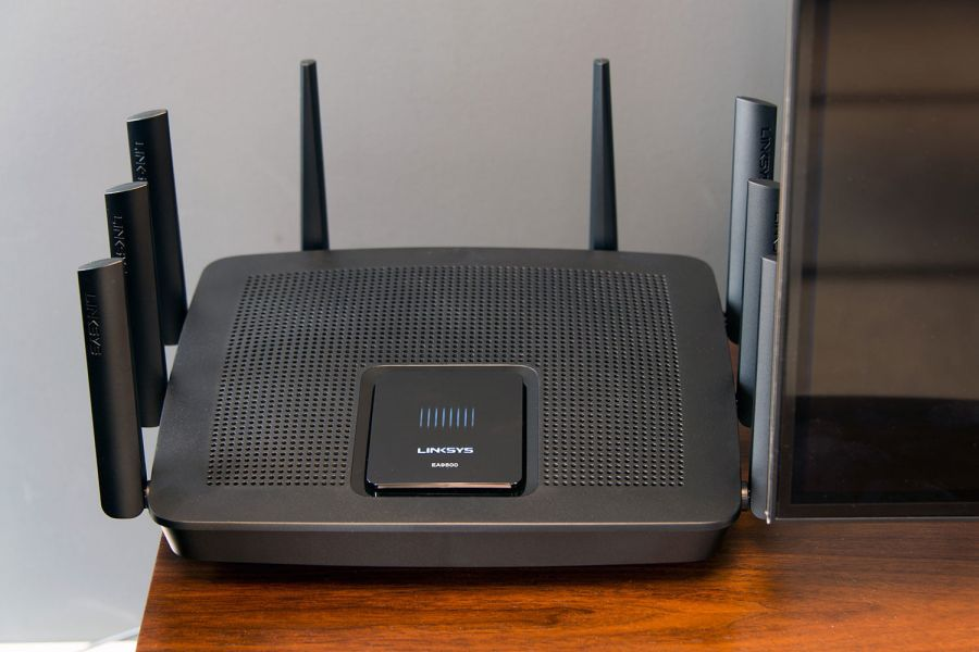 Myrouter.local : How to Setup Linksys Smart WiFi