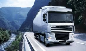 Start Your Career Now a as a Heavy Duty Truck Driver