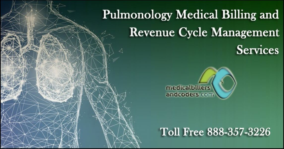 Experts in Pulmonology Billing Services for Michigan, MI