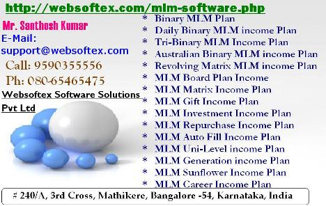 MLM Help Plan-MLM Board Plan-MLM Generation-MLM Stair Step Software