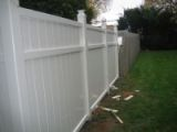 Do You need a Fence? If so what kind? You choose and we will install it