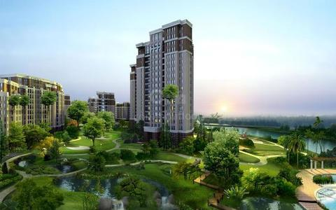 Antriksh Galaxy Residential Housing Scheme in Delhi
