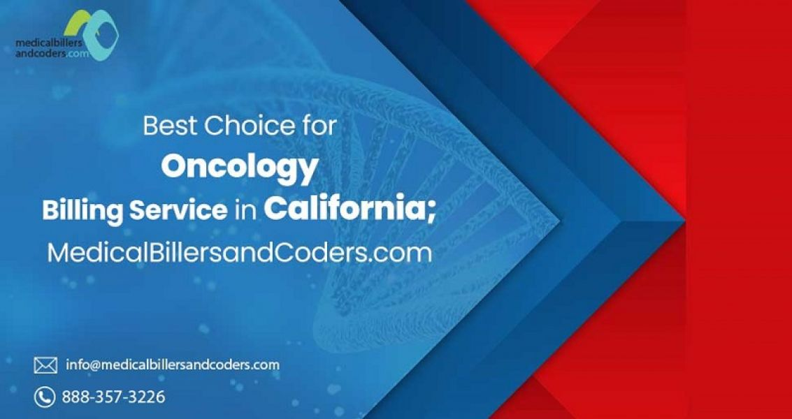 Best Choice for Oncology Billing Service in California; MedicalBillersandCoders.com
