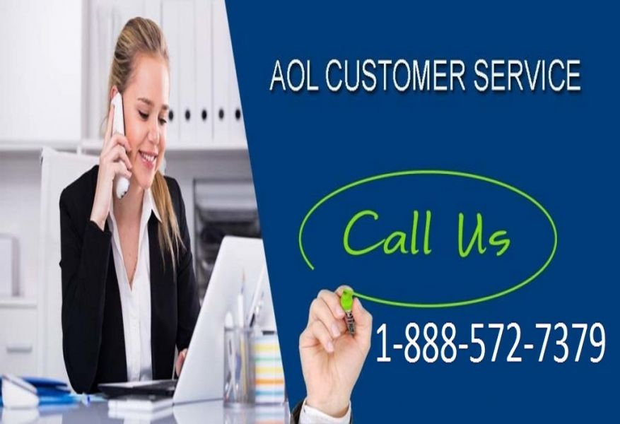 How to contact aol customer service number 1-888-572-7397