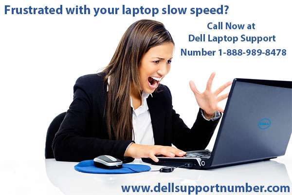 Dell Live Technical Support For Laptops and Printers 1-888-989-8478