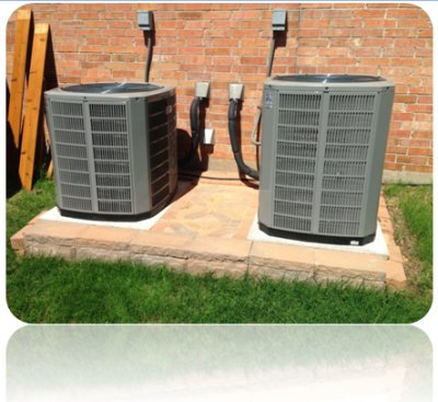 Heating repair flower mound TX