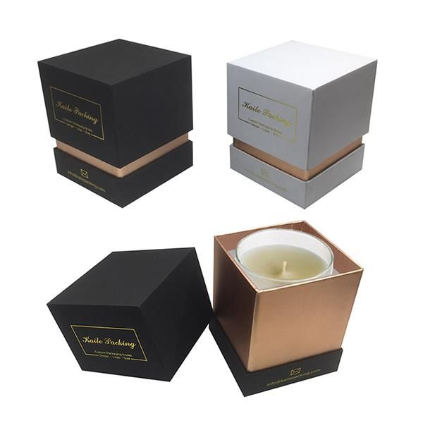 Get Upto 40% Discount On Candle Boxes Wholesale
