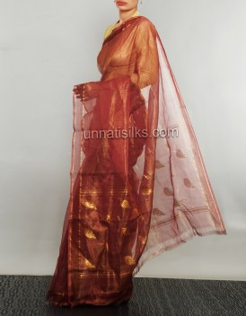 Online shopping for 2016 latest party wear sarees by unnatisilks