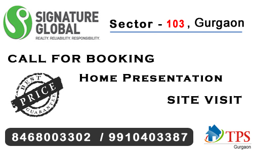 Signature Global Grand Iva Sector 103 @ 8468OO33O2