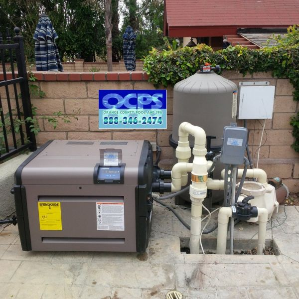 Orange County Pool Pump Repair