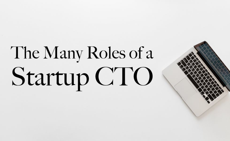 CTO in Startup?