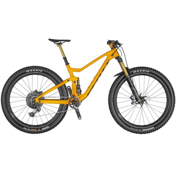 2020 Scott Genius 900 Tuned AXS 29inch Trail Full Suspension MTB