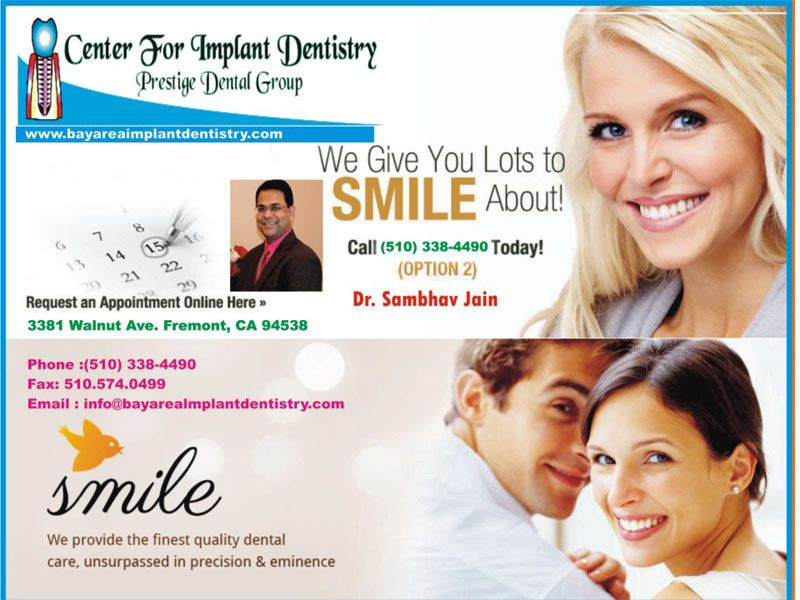 Dentist - Cosmetic Dentisty