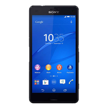 Sony-Xperia-Z3-Compact  (Silver-66840)