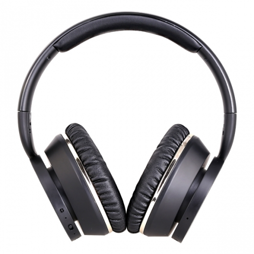 OEM 881 Wireless Bluetooth Headset Noise Canceling Headphones Powerful Sound Headphones with Mic