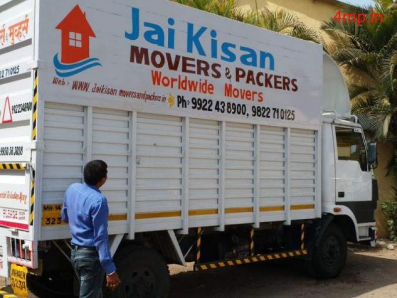 : Packers and Movers in Baner Pune – Jai Kisan Movers and Packers