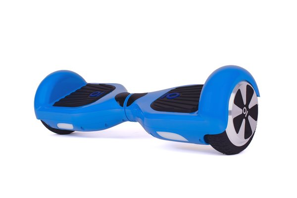 2-Wheel Self Balancing IO Hawk Hoverboard Electric Scooter