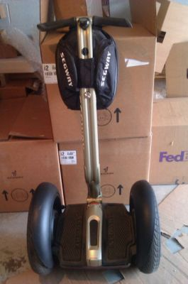 WTS: Segway x2 Golf, Segway x2 and Segway i2 Electric Scooter