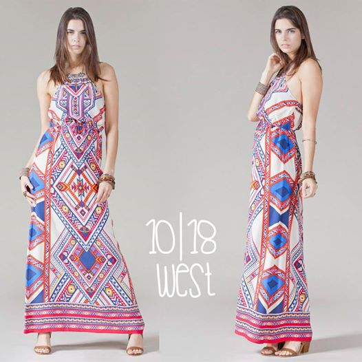 Grace and Lace Maxi Dresses On Sale