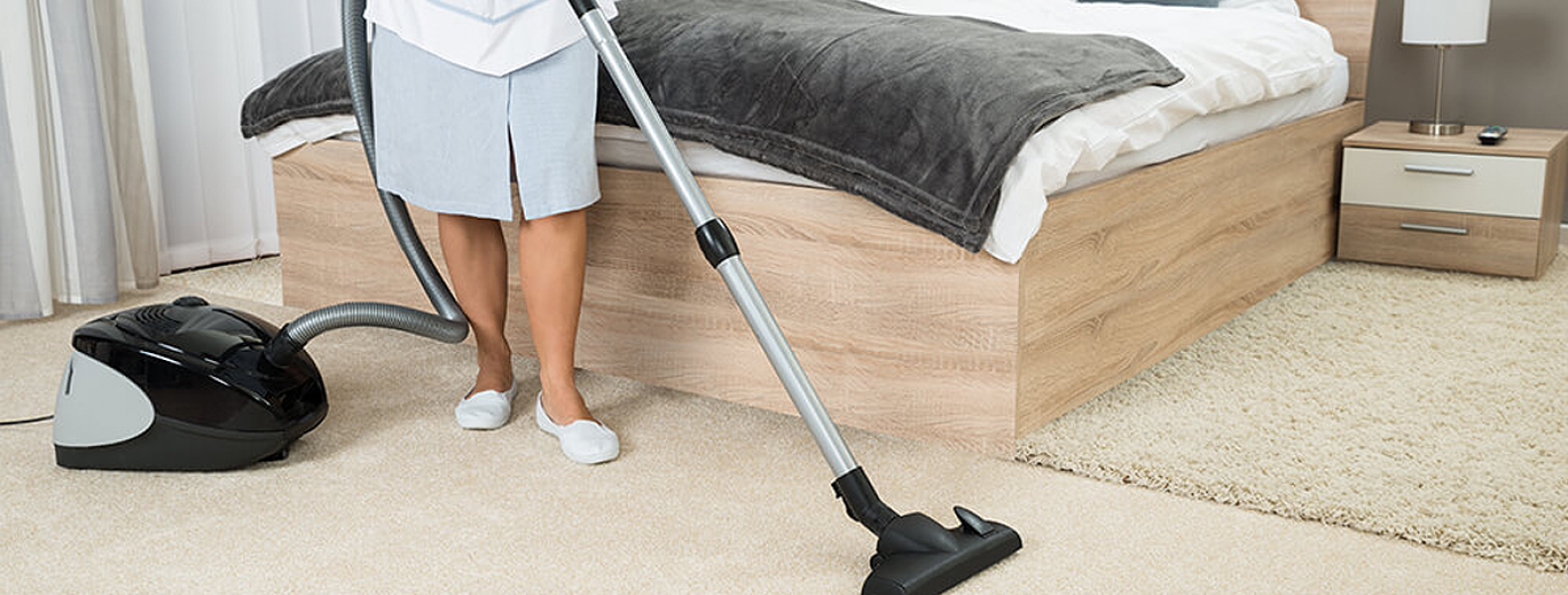 Make your Home Healthy, Fresh and Safe with Carpet Cleaning Spokane