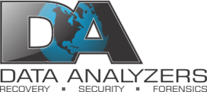 Data Analyzers Data Recovery Services - New Orleans