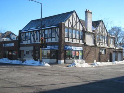 ○ Office for Rent in St. Paul ○