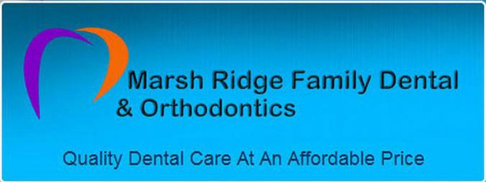 Marsh Ridge Family Dental & Orthodontics