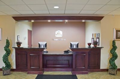 Hotels in Victor NY