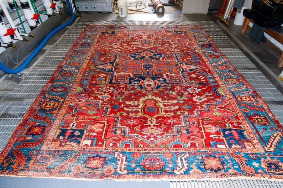 Rug Cleaning Englewood