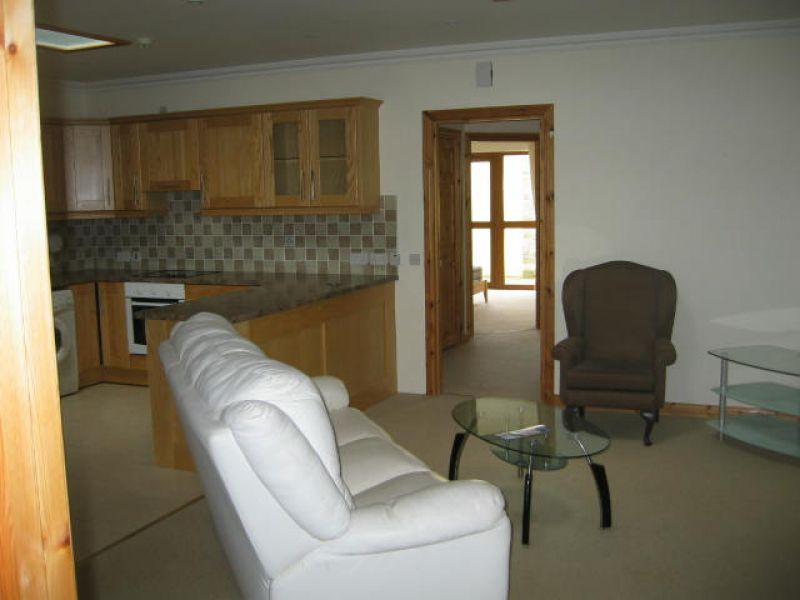 Apartment in retirement village (Over 55's) in Knock, Co. Mayo,  Ireland