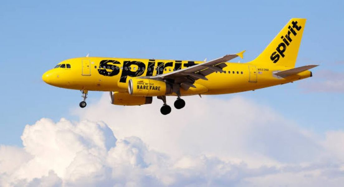 Spirit Airlines - Spirit Airlines Reservations - Cheapest Flights