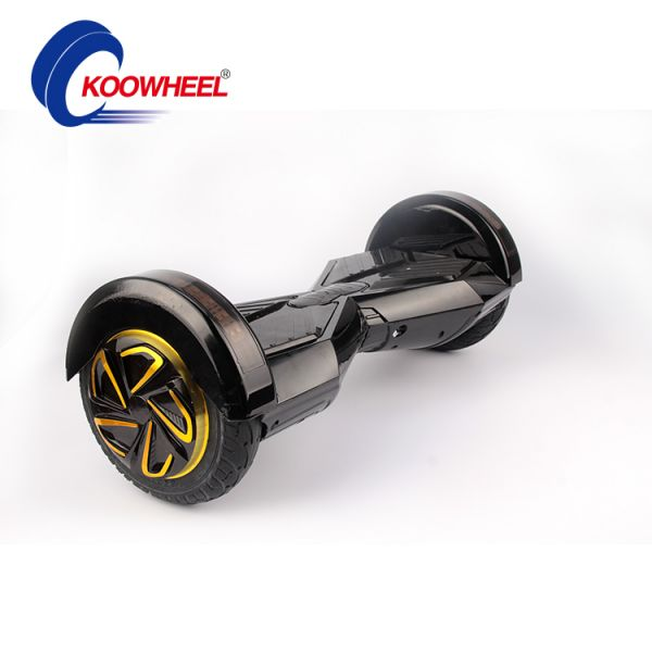 Koowheel 8 Inch 2 Wheel Bluetooth Self Balancing Scooter S36-C8