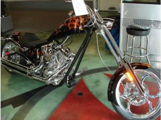 Used Big Dog Motorcycles K9 Bikes For Sale