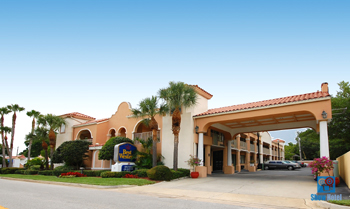 hotels in st.augustine,