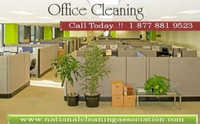 Office Cleaning Companies Los Angeles