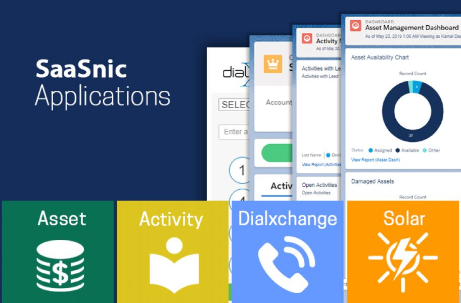 DialXchange by Saasnic Technologies