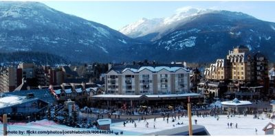 Magnificent Rental Homes in Whistler