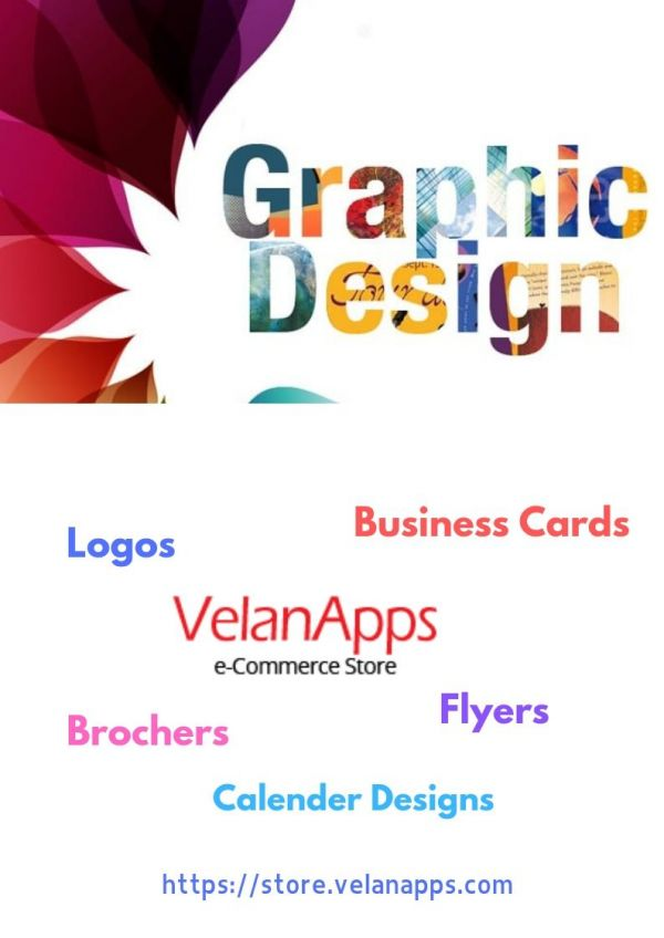 Graphic Design Ecommerce | Graphic Design Firms