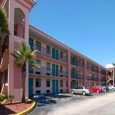 Continetal Plaza Hotel Kissimmee