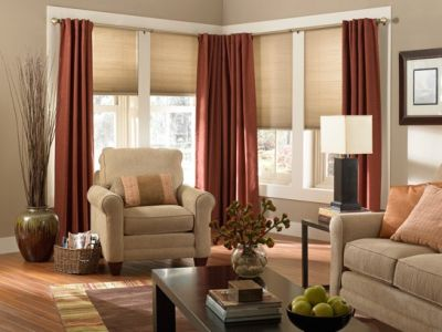 You're Dream Roman Shades at GetBlinds