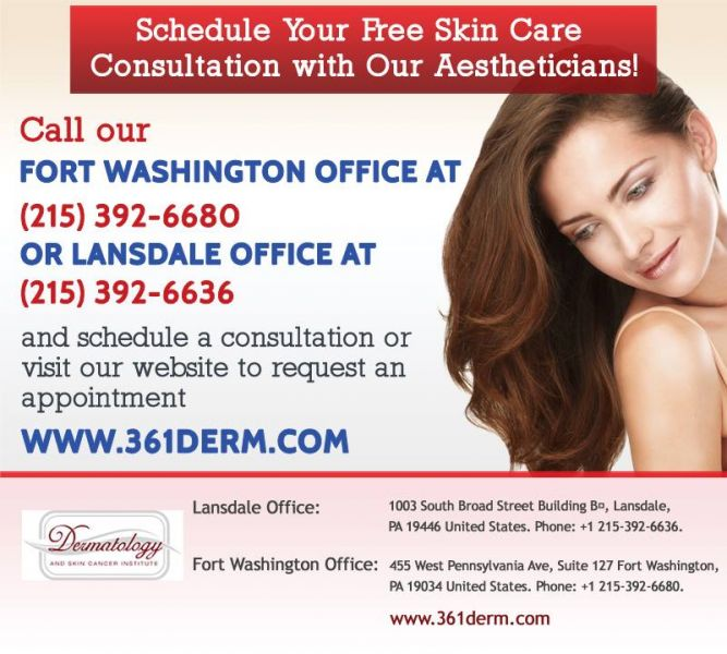 Affordable  Dermatologist in Lansdale PA