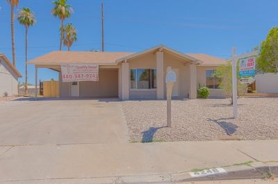 Arizona Lease to Buy Homes For Sale !