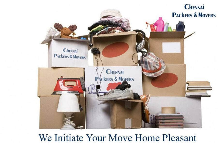 Chennai Packers Movers | Packers and movers Chennai