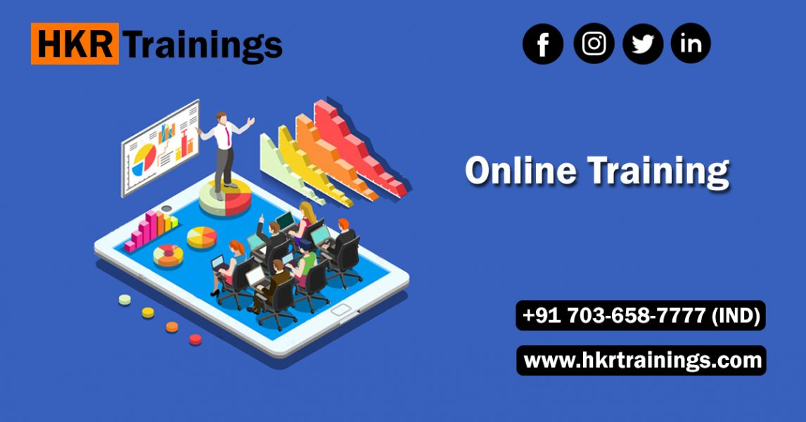 Online it courses