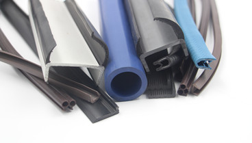 Plastic Extrusion - Plastic Extrusion Profiles - Rubber Seal Manufacturer