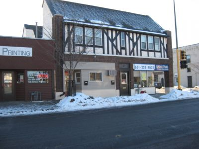 ◘ Office Space for Rent at 1336 Thomas Ave St. Paul