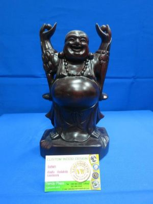 Bangkok Art Gallery - Laughing Buddha