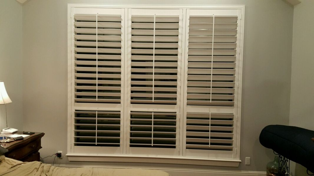 Shutters Little Elm TX